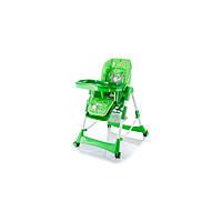 Стульчик для кормления Capella Piero Horse Зеленый