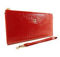 Клатч лаковый кожаный Chanel 263 красный, расцветки в наличии