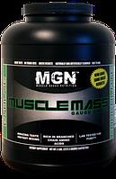 Гейнер MGNMuscle Mass 2,3 кг