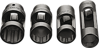 """Набор 11-206 Neo ключей для дизельных форсунок 1/2"""" 4 предмета"""