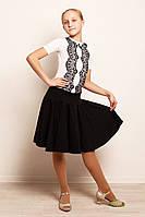 Платье рейтинговое (бейсик) PR76130125 Маркиза