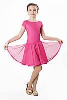 Платье рейтинговое (бейсик)  PR761722 Лодочка