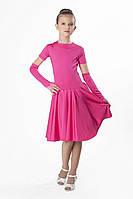 Платье рейтинговое (бейсик) PR762322 Каролина