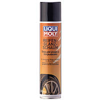Средство для обработки шин Liqui Moly Reifen-Glanz-Schaum 0.3 л