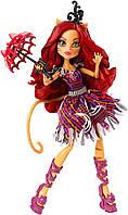 Торалей Страйп Цирковое представление ( Фрик ду Чик) монстер хай. Monster High Freak du Chic Toralei Doll