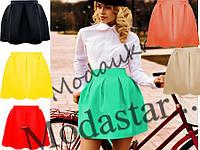 Модная юбка весна 2015г в наличии S M L