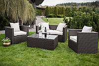 Меблі садові для відпочинку