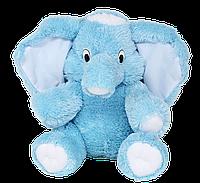 Плюшевый слоник 80 см.