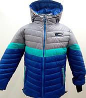 Куртка демисезонная Sport  для мальчиков  на 1-4 года SK460