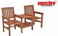 Садові крісла зі столиком HECHT TEE BENCH