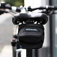 Подседельная велосипедная сумка для велосипеда (велосумка)