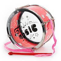 Барабан детский арт.507-2