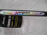 Спиннинг телескопиский NIKOMA NAVIGATOR 300