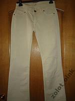 """Фирменные джинсы  """"LIST"""""""
