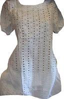 Женская платье лето