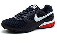 Kроссовки мужские спортивные Nike Lunar Glide, комбинированные, фото 1