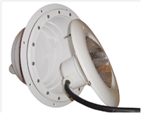 Галогеновый прожектор для бассейна 300 Вт/12 В под бетон