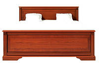 Ліжко двоспальне Стиліус / Stylius BRW 160х200