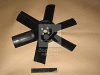 Вентилятор системы охлаждения ГАЗ-53, 3307 втулки мет. <ДК>