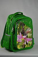 Рюкзак школьный для девочки