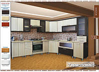 Кухня Терра-Плюс (Мебель-Сервис) Киев