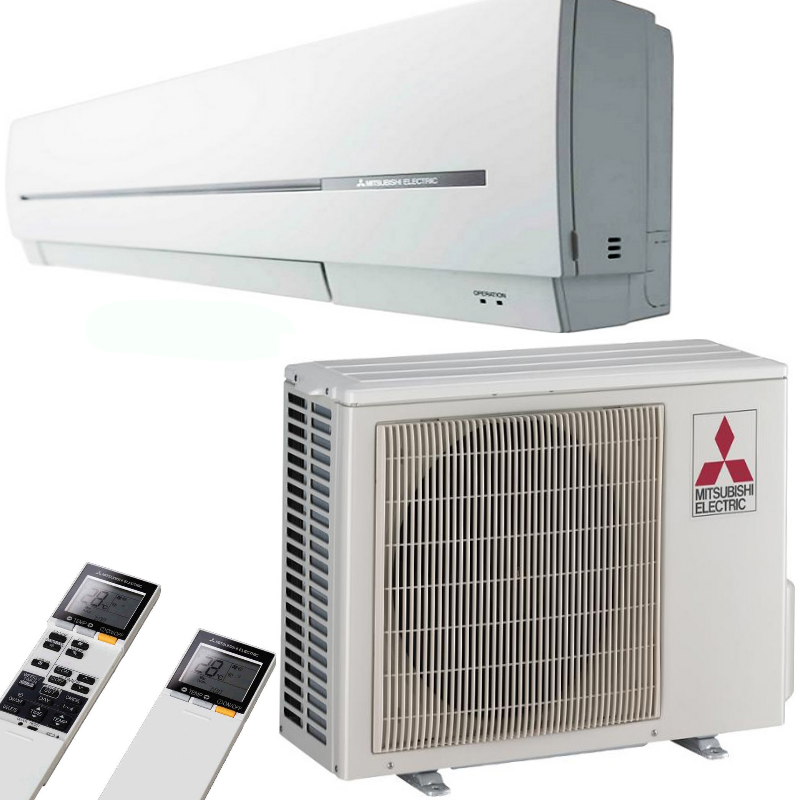 Кондиционеры mitsubishi electric msz sf