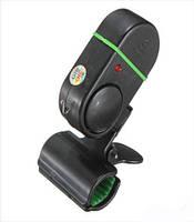 Электронный сигнализатор поклевки свето звуковой