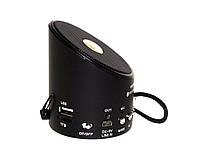 Портативная bluetooth колонка MP3 плеер Q10 Black