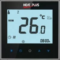 Терморегулятор iTeo 4 Black (Heat Plus)