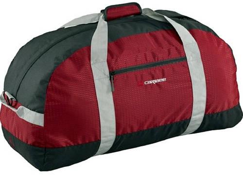 Складная сумка дорожная Caribee Loco 60L Red
