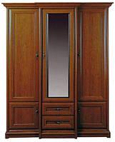 Шафа 3 дверний 3D2S Соната / Sonata Гербор / Шкаф 3 дверной 3D2S Соната