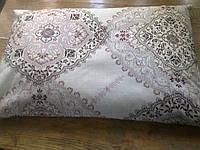 Подушка для детей и взрослых из гречневой лузги