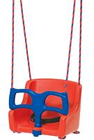 Качель Подвесная на Тросах с ограничителем детская Kettler 8355