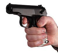 Пистолет KWC PM 4.5mm