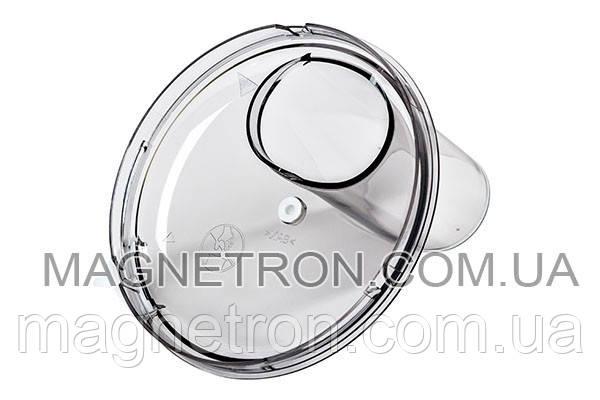 Крышка чаши для кухонного комбайна Bosch 657227, фото 2
