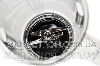 Чаша блендера 1000мл в сборе для кухонного комбайна MUZ4MX2 Bosch 461188, фото 3