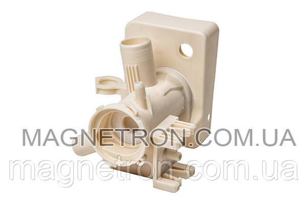Улитка (корпус) насоса с фильтром для стиральной машины Electrolux 1320715269, фото 2