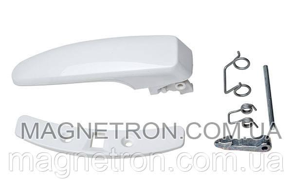 Ручка дверцы стиральной машины Electrolux 50276640005, фото 2