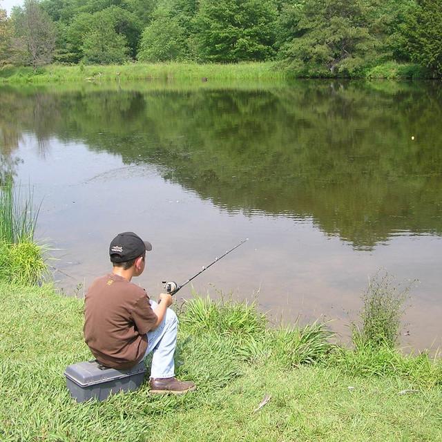 ковровская рыбалка