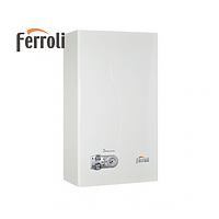 Настенный газовый котел Ferroli Domina C 24