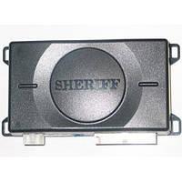 Блок автосигнализации Sheriff  ZX-700