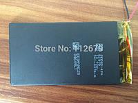 Литий-полимерный аккумулятор GP3766125 (4000mAh) 3.7*125*66mm