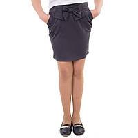 Модная школьная юбка для девочки подростка