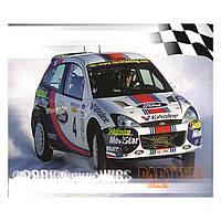 """Подарочный набор для склеивания """"Автомобиль """"Форд Фокус WRC"""""""
