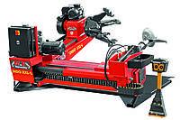 Шиномонтажный станок для грузовиков и сельхоз техники полный автомат DIDO XXL-L M&B Италия
