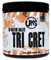 Креатин UNS Tri Cret (tri creatine malate +betaine) 300g