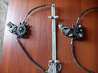 Стеклоподъемник передний левый электро форд эскорт 6
