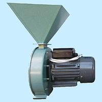 Зернодробилка ЛАН-1 (1.7 кВт)
