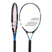 Детская теннисная ракетка Babolat Ballfighter 25 (140164/146)