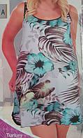 Женская ночная рубашка №81094